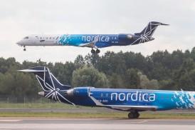 Nordica – meie rahvuslik lennukompanii. Kas seekord teeme teisiti?