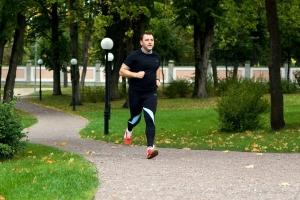 Jooksmas